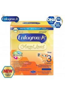 Enfagrow A+ Step 3 (1.3kg) Honey