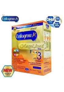 Enfagrow A+ Step 3 (600g) Vanilla