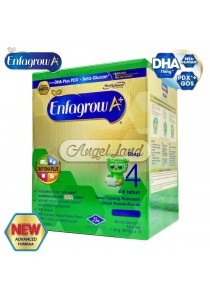 Enfagrow A+ Step 4 (1.3kg) Honey