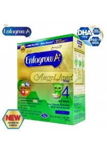 Enfagrow A+ Step 4 (600g) Vanilla