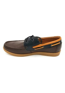 AIROS Esquire (Brown, Black, Yellow)