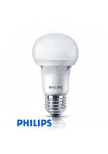 6 PCS Philips Essential 9W LED Light Bulb Warm White E27 220-240V