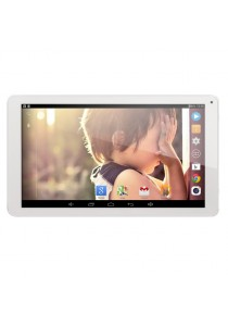 "Ewing 10.1"" A83T Octa Core 2Ghz 1GB/16GB WIFI Bluetooth HDMI with Dual Camera Tablet (White)"