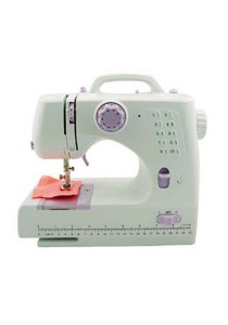 (OEM) Expert Sewing Machine 505B with 10 Sewing Options (Purple)