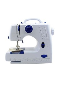 (OEM) Expert Sewing Machine 505C PRO with 12 Sewing Options (Blue)