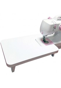 Expert Sewing Machine 505B 10 Sewing Option With Expansion Board -Pink