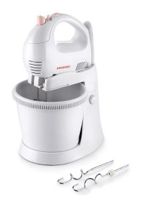 Pensonic PM-214 210W Stand Mixer With Self-Rotation Bowl