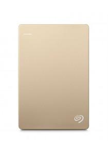Seagate 2TB Backup Plus Slim USB 3.0 Portable Drive - (Free Pouch)