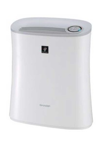 Sharp Air Purifier with High Density Plasmacluster FPF30LH