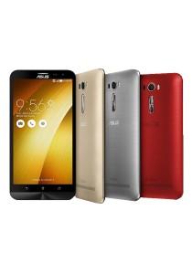 """Asus Zenfone 2 Laser 6.0"""" ZE601KL (Red)"""