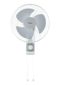 "Panasonic 30cm (12"") Wall Fan [F-MU308]"