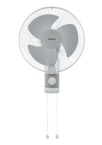 "Panasonic 40cm (16"") Wall Fan [F-MU408]"