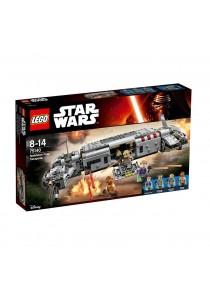 LEGO STAR WARS Resistance Troop Transporter (75140)