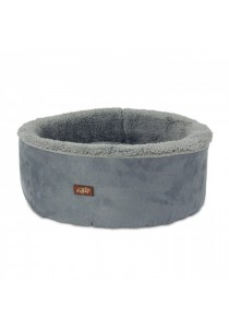 Curl&Cuddle Bed - Grey