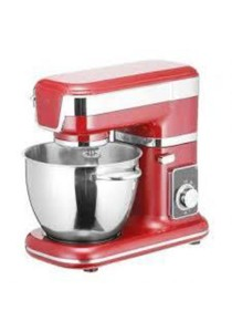Faber Stand Bowl Mixer FM 933 Red