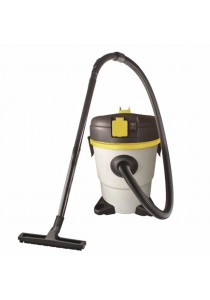 FABER Vacuum Cleaner Wet and Dry Vacuum Cleaner 20l 1200w (Heavy Duty)
