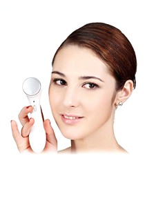 Whitening Facial Penetration Device
