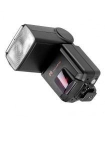 Falcon Eyes Digital TTL Auto Flash for Olympus and Panasonic DPT-386AFZOP