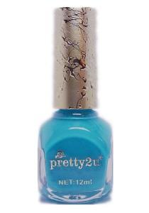 Fashion Brightly Colour Nail Polish 14