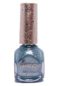 Fashion Brightly Colour Nail Polish 25