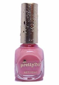 Fashion Brightly Colour Nail Polish 3
