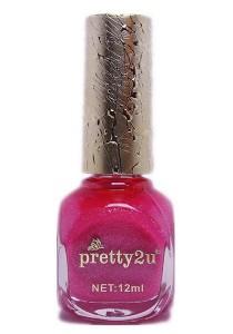 Fashion Brightly Colour Nail Polish 7