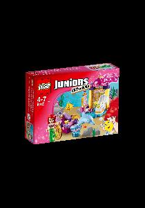 LEGO JUNIORS Ariel's Dolphin Carriage (10723)