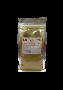 EDTA Fe/Iron 13% Improve Fruits & Flowers Color 500g (Olive)