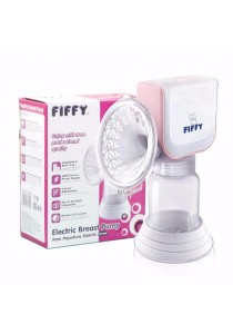 FIFFY Electric Breast Pump