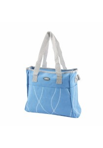 FIFFY Multi Purpose Mama Bag A98108 (Blue)
