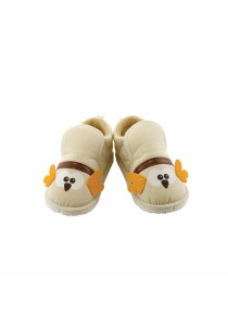 FIFFY Kids' Shoes (Beige)