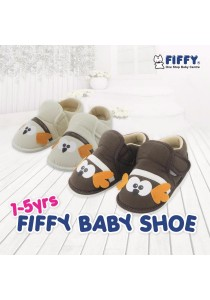 FIFFY Kids' Shoes (Brown)