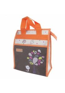 FIFFY Multi Purpose Mama Bag A98871 (Orange)