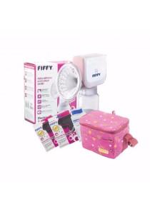 FIFFY Breastfeeding Accessories Combo Set 2 (Black)