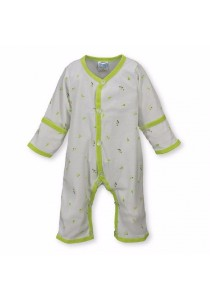 FIFFY Long Sleeve Jumper Suit W0111025 (Unisex)