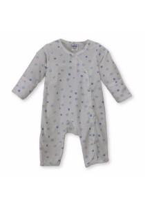 FIFFY Long Sleeve Jumper Suit W0111032 (Unisex)