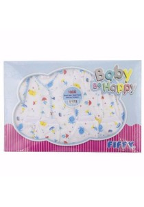 FIFFY Baby New Born Gift Set W1050 (Blue)