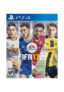 [Pre-Order] FIFA 17 [PS4] (Expected Arrival Date: 27 Sep 2016)