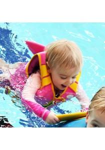 Avalon Dolphin Neoprene Swim Jacket (Pink)