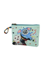 Henry Cats & Friends Circus de Henry Make Up Pouch (FMP6C-59S)