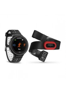 Garmin Forerunner® 630 Black GPS Smartwatch with HRM-Run
