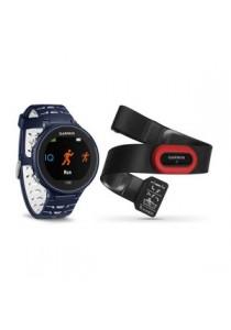 Garmin Forerunner® 630 Midnight Blue GPS Smartwatch with HRM-Run