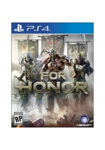 [PS4] (Pre-Order) For Honor (ETM: 14 Feb 2017)