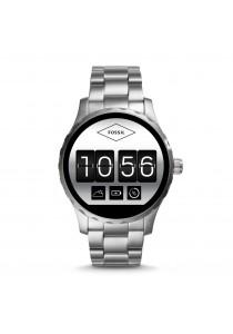 Fossil Q Marshal Touchscreen Stainless Steel Smartwatch FSLSWFTW2109