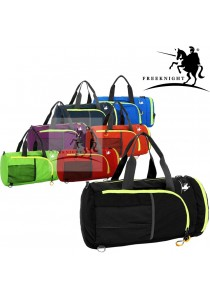 Free Knight 35L Foldable and Waterproof Duffle Travel Bag
