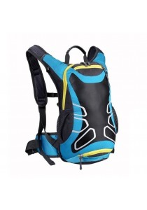 Free Knight FK0985 Cycling And Travel Backpack (Blue)