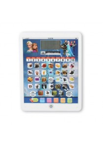 Frozen Toys Y-Pad Learning Tablet With Screen