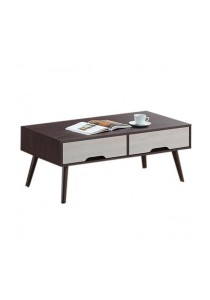 Furniture Direct Stella (3124) Coffee Table with 2 Drawers