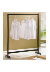 Furniture Direct Wooden 1515 Garment Rack