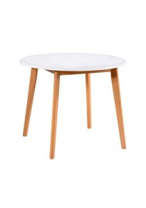 Furniture Direct Femine Round Dining Table